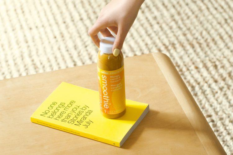 Designer packaging, design thinking